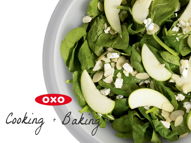 OXOのキッチンアイテム