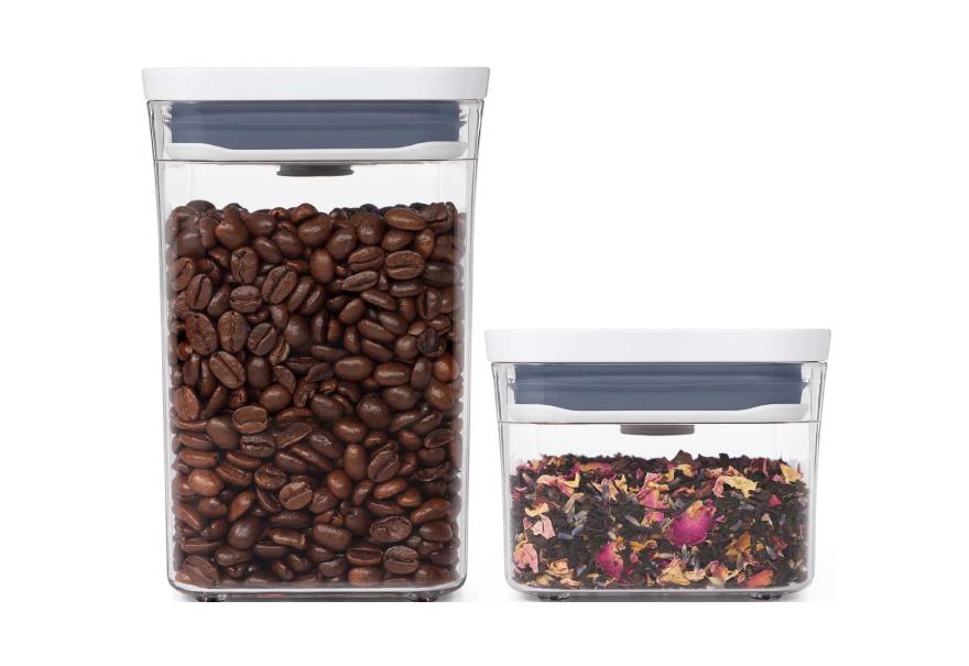 ポップコンテナコーヒー&ティ